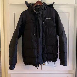 Cloudveil (now Spyder) Goose Down Ski Coat